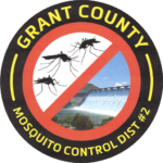 Grant County Mosquito District #2 logo